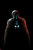Captain America: Sam Wilson No5 Cover and Featuring Falcon (Joaquin Torres)
