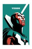 Vision No4 Cover