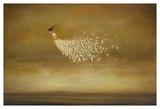Freeform Reproduction d'art par Duy Huynh