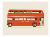 English Bus - S6 - Main