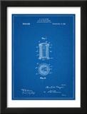 Salt And Pepper Shaker Patent