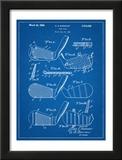 Golf Club  Club Head Patent