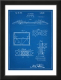 Golden Gate Bridge Patent  Long Span Bridge