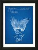 Troll Doll Patent