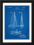 Sailboat Patent