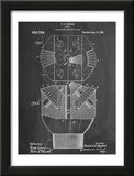 Howard Hughes Drill  Oil Drill Patent