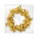 Golden Wreath I
