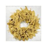 Golden Wreath III