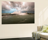 Bretagne  Sea Wall
