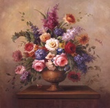 Heirloom Bouquet II