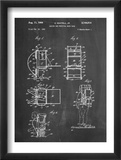 Hiking And Camping Backpack Patent