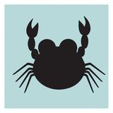 Crab Cutout