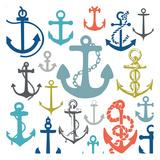 Coastal Anchors