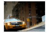 NYC Taxi Puddle 0643 E