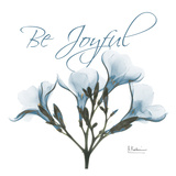 Be Joyful Oleander