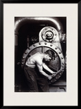 Powerhouse Mechanic  C1924; 1930S