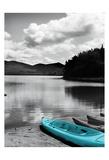 Kayak Teal