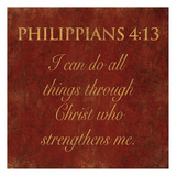 Philippians Spice