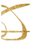 Golden Tinsel 2