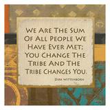 Tribe Change