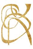 Golden Tinsel 3