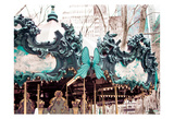 Majestic Carousel
