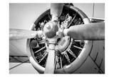 Plane Engine 3