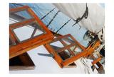 Sailboat Topside