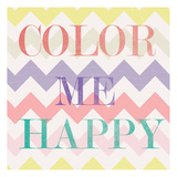 Color Me Happy 1