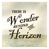There is Wonder