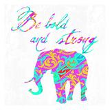 Boho Bold