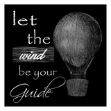 Guidance Of The Wind
