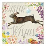 Easter Garden 5