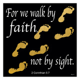 Walk By Faith 2