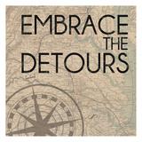 Embrace Detours