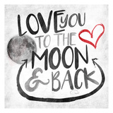 Love to Moon