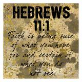 Hebrew Faith