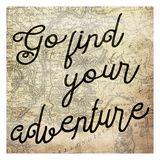 Go Find Your Adventure