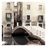 Teal Venice II