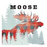 Moose Plaid
