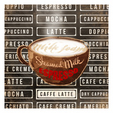 Caffe Latte Two
