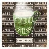 Caffe Mocha Two