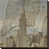 Vintage NYC II