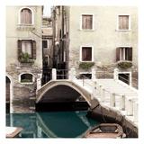 Teal Venice