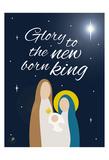 Nativity King
