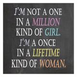 LifeTime Woman