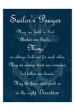 Sailor's Prayer 2