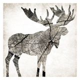 Wood Moose