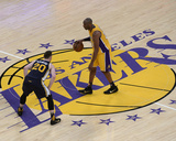 Kobe Bryant 24 During his Last Game - Los Angeles Lakers vs Utah Jazz  April 13  2016