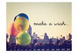 Make A Wish NYC